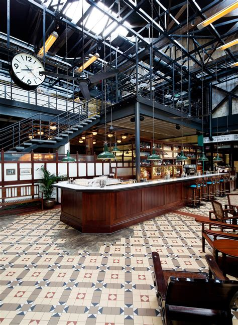 dishoom kings cross london restaurant review conde