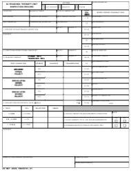 AF IMT Form 2028 Download Fillable PDF or Fill Online