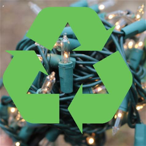 how to recycle lights how to recycle broken lights versatile