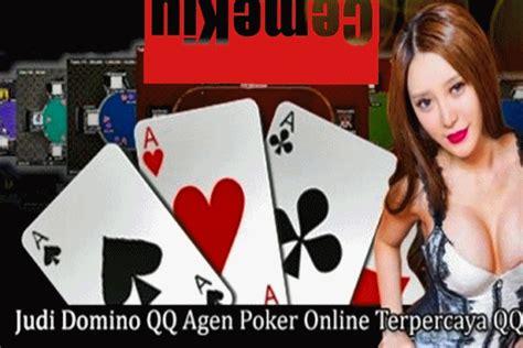 pin  masterkiu poker domino