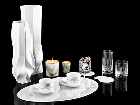 zaha hadid home collection at maison et objet 2016