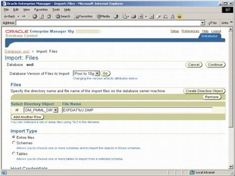oracle xml tutorial 10g oracle tutorial oracle 10g free training using data