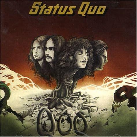 Status Quo eduardo status quo