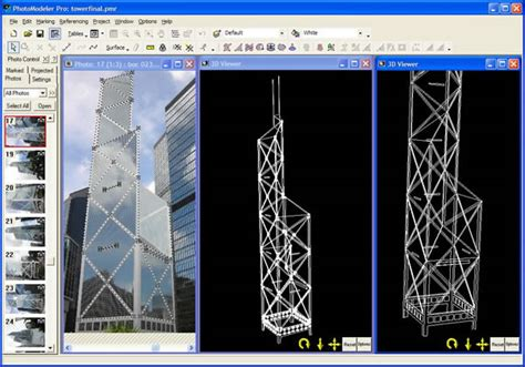 design application hong kong architecture bim and preservation with photomodeler