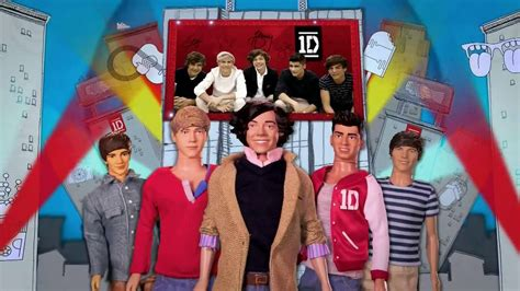 1d Sweepstakes - one direction dolls tv commercial sweepstakes ispot tv