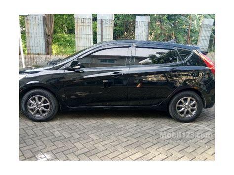 Hyundai Grand Avega 1 4 Gl At jual mobil hyundai grand avega 2013 gl 1 4 di dki jakarta