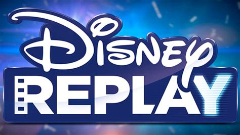 Disney Replay On The Disney Channel Is Now On The Air With   your favorite disney channel characters make a comeback d23