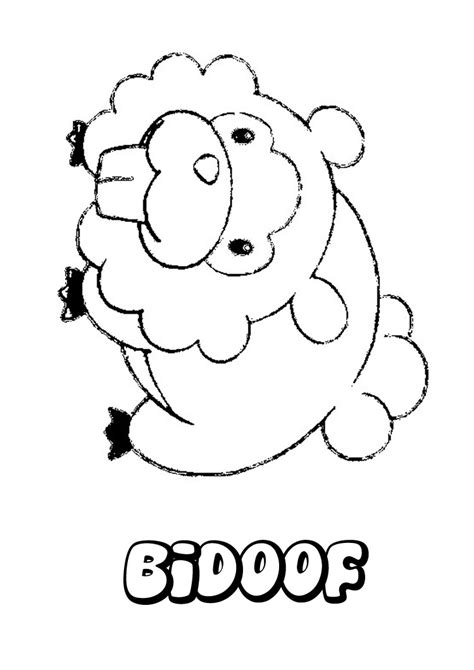 hippopotas coloring page pin marowak pokemon coloring page cubone hippopotas on