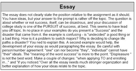 Is Happiness A Choice Sat Essay by Effective Personal Essay Writing Eduedu Sat Writing Essay