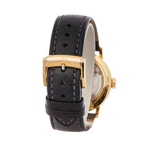Mercier Pouch baume mercier classima 66547 2010 s w4507 second watches