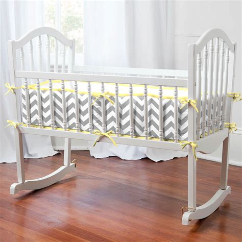 gray baby bedding set luxury furniture and carved white wooden crib for twin baby with rooms decor