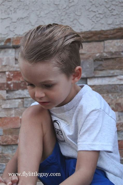 cut hair style for 2 years old cool 8 year old boy haircuts 4k wallpapers