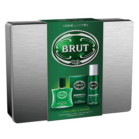 parfum brut faberg 201 coffret brut original eau de toilette apr 232 s