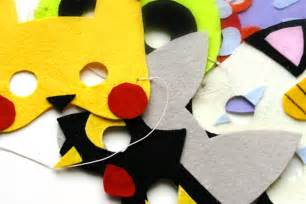 Halloween Arts N Crafts - these 20 diy pokemon crafts will rule the weekend