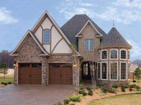 eplans european house plan four bedroom european 2889