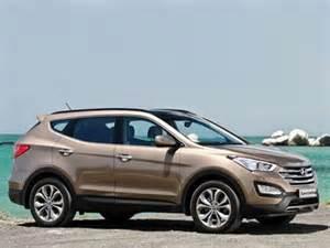 South Hyundai New Hyundai Santa Fe Launched In South Africa Cars Co Za