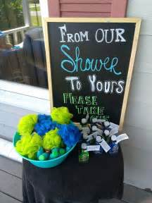diy baby shower favors for a boy 25 best ideas about boy baby shower themes on