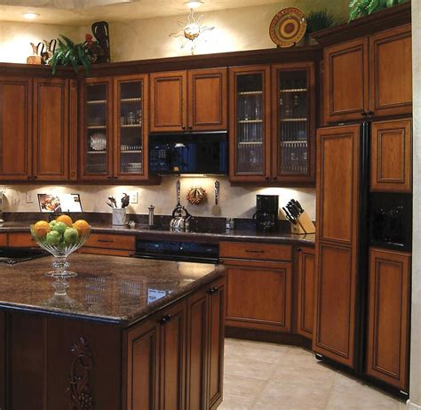 Kitchen Cabinets Refinishing Ideas 22 Best Kitchen Cabinet Refacing Ideas For Your Kitchen Interiorsherpa