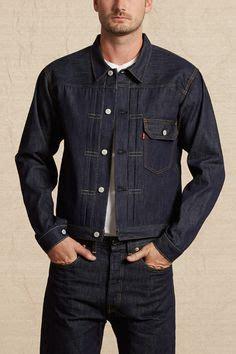 Setelan Style 3 Type F967 1953 type ii jacket levi s vintage clothing denim