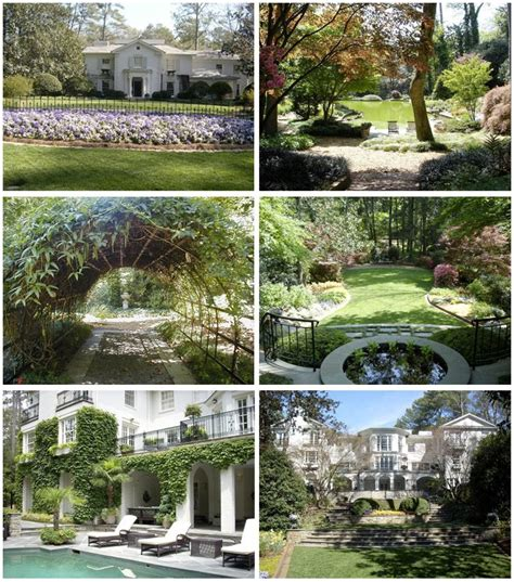 arthur blank selling buckhead mansion variety