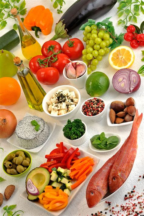 mediterranean diet may be a better way of tackling obesity