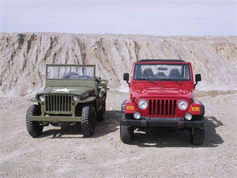 Willys Mb Jeep 1943 Jeep Willys Mb Pictures