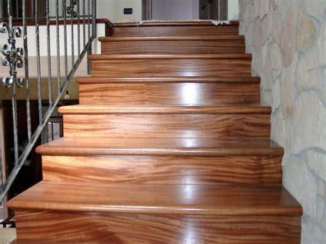 professione casa pavia foto scale in legno di professione casa di putzu stefano