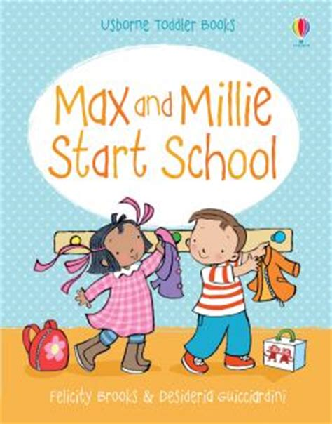 picture books about starting school starting school books for reception children books about