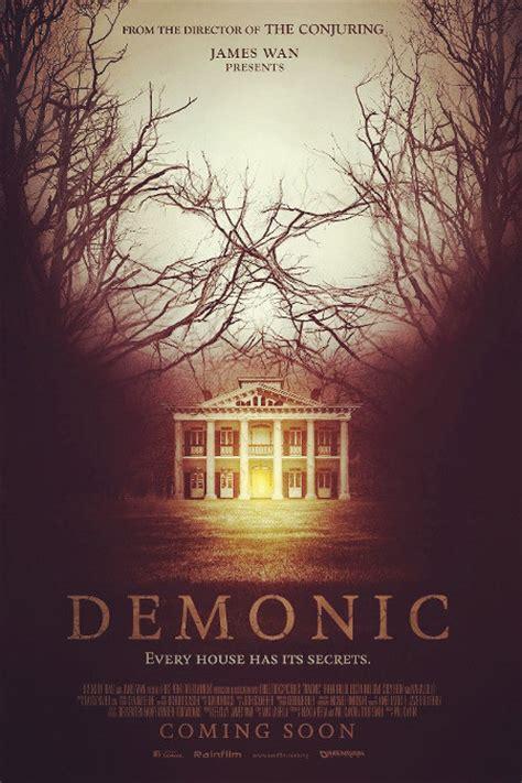 film horor barat terbaru di bioskop demonic 2015 film terbaru bioskop