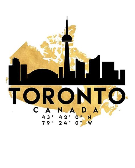 25 Best Ideas About Canadian - 25 best ideas about toronto canada map on