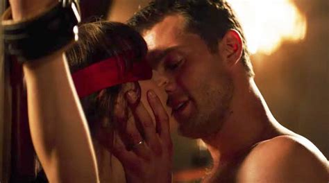 fifty shades of grey film hot scenes fifty shades freed watch the sexy new trailer now mtv uk