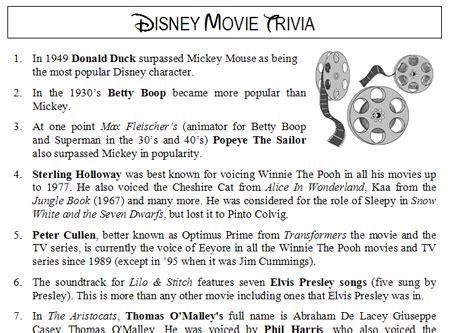 movie quotes quiz disney disney movie trivia