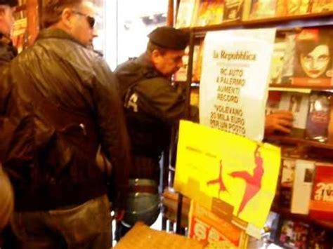 libreria corso vittorio emanuele palermo benedetto xvi a palermo scatta la censura insorgenze d