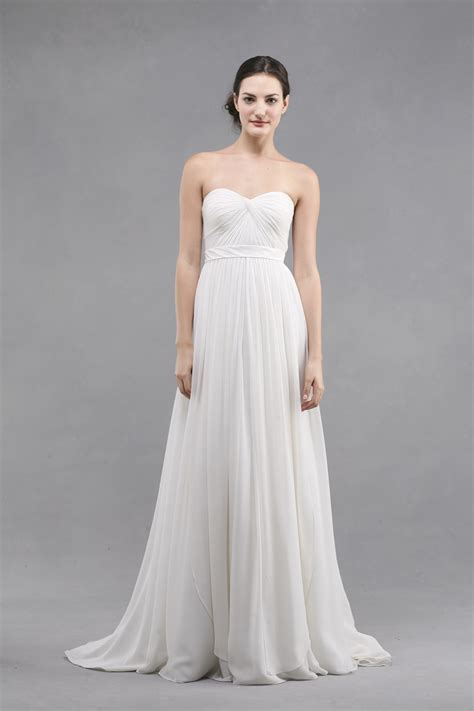 5 Bridesmaid Dresses For And Summer by Yoo Wedding Dress Colllection Summer 2013