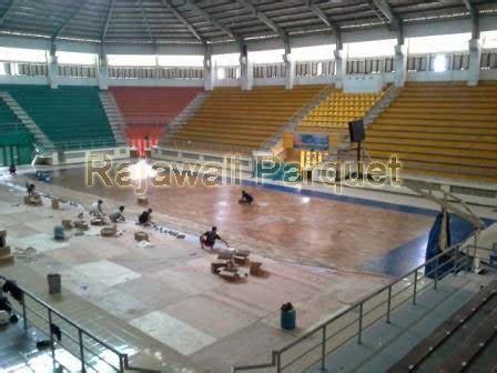 Multiplek Di Bandung lapangan basket citra arena lantai kayu tangerang