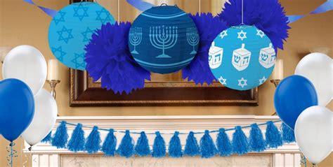 hanukkah decorations hanukkah lights garlands cutouts