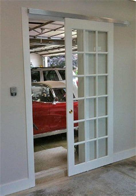 Exterior Pocket Door Kit 25 Best Sliding Door Track Ideas On Pinterest Track Door Barn Door Track And Sliding Barn