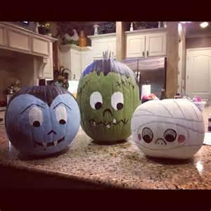 monster pumpkin carving ideas jack o lantern decorating ideas