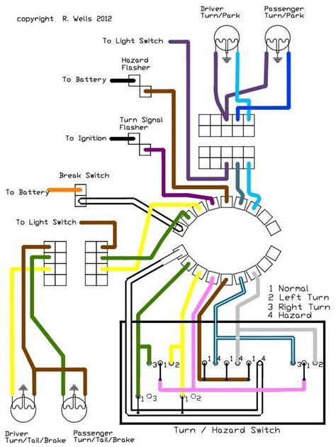 67 camaro horn wiring diagram efcaviation