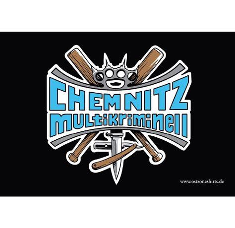 Aufkleber Chemnitz by Aufkleber Chemnitz Multikriminell Ostzone Verschiedenes