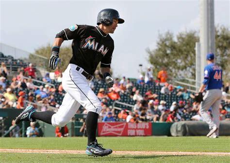 Ichiro Suzuki Baseball Reference Ichiro Maintains Even Keel In Pursuit Of 3 000 Hit