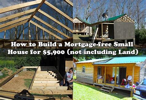 building a house mortgage mortgage to build house 28 images discover how to build a mortgage free tiny house