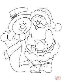 santa s view coloring book for everyone books 100 santa claus coloring pages happy santa claus