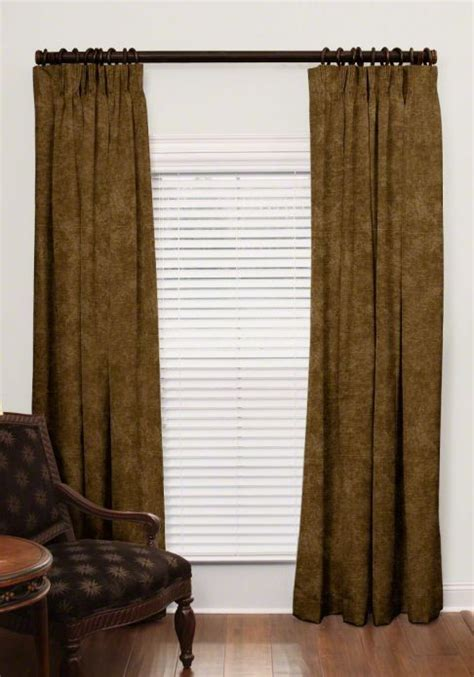 french pleat drapery custom french pleat velvet drapes