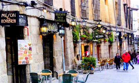 best restaurant in madrid spain best tapas restaurants in madrid voyage