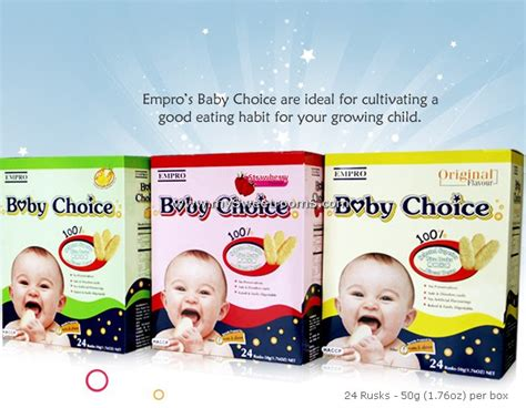 Empro Baby Choice Original Flavour by Sale Tysu Collection S
