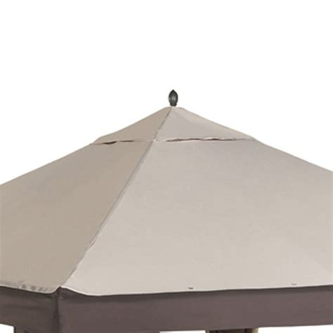 Lowes 10 x 12 ULTRA GRADE Replacement Canopy   8 BAR