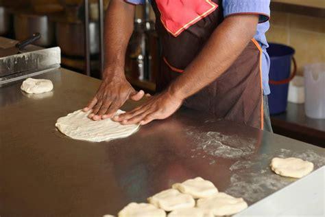 malaysian roti canai recipe