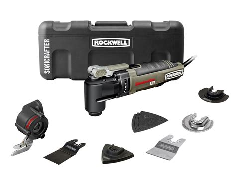 Giveaway Tools - rockwell sonicrafter x2 added to the ultimate tool bag giveaway tools in action