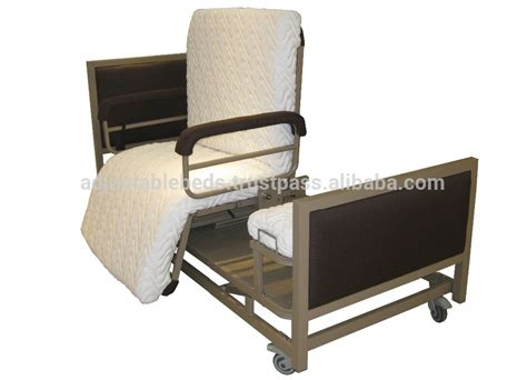 hospital chair type electric adjustable bed for home use buy hilo adjustable rotation chair